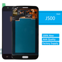 Replacement full Test LCD For Samsung Galaxy J5 J500F 2015 LCD Touch Screen J500FN J500M J500Y  Tool