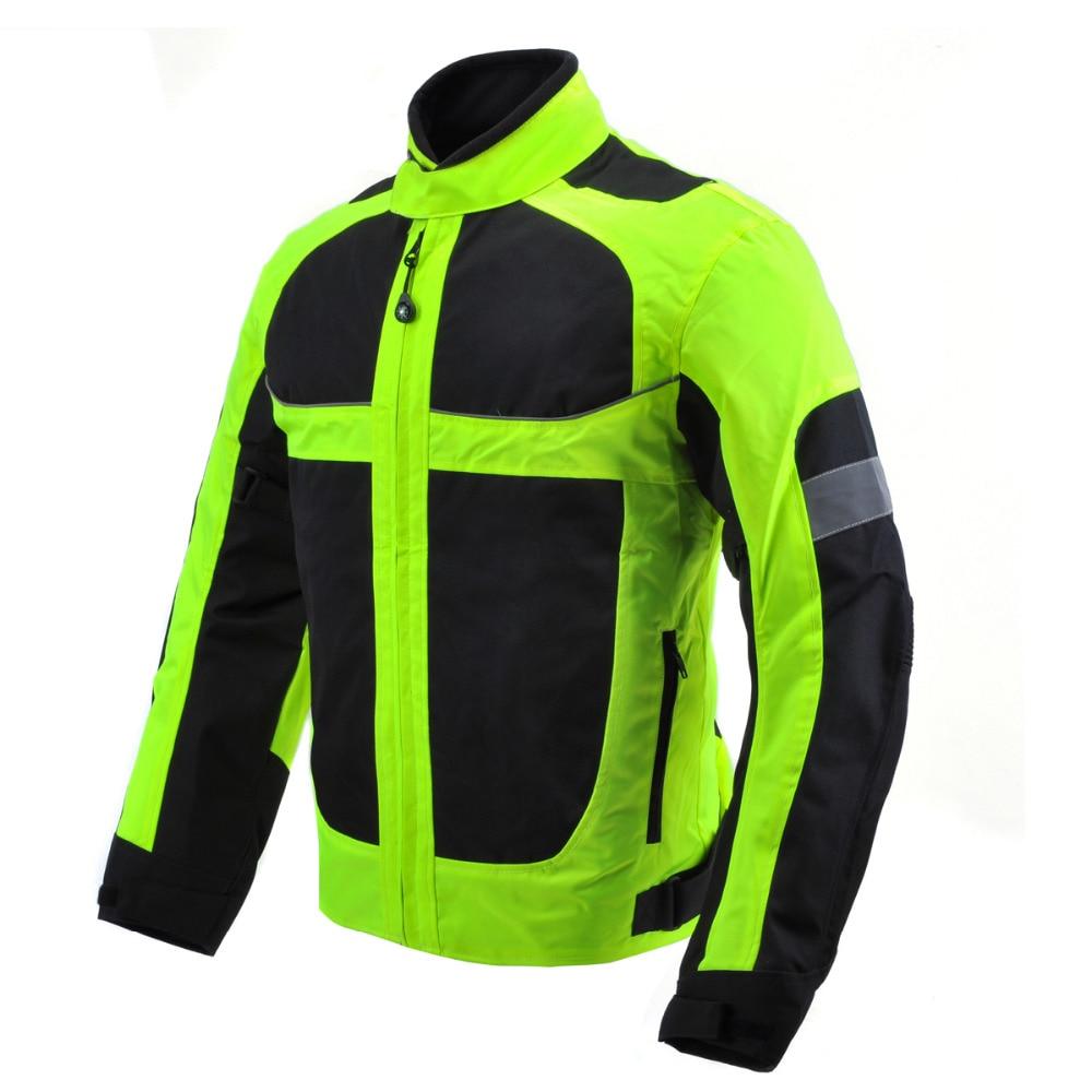 Veste moto rcycle hommes hiver moto rcycle veste coupe-vent réfléchissant moto rbike vêtements moto jaqueta moto rcycle course