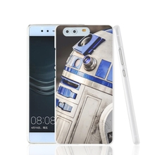 Star Wars Cover Phone Case for huawei Ascend P7 P8 P9 P10 lite plus G8 G7 2017