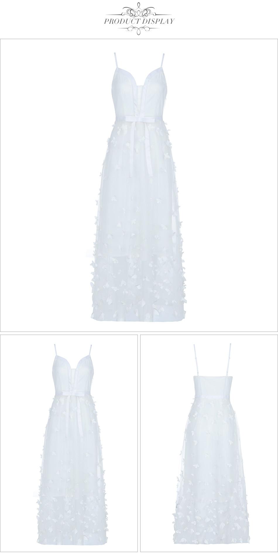 Vestido Dress Lace Summer 3
