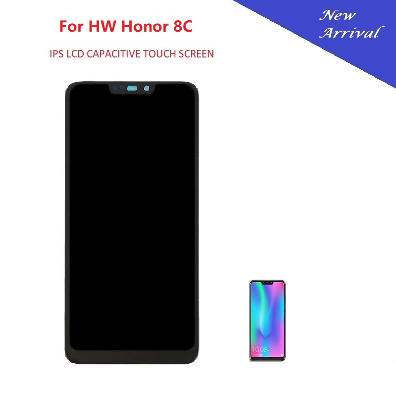 6 5 LCD Display for HUAWEI Honor 8X Glory 8X LCD Screen Touch Panel Assembly Phone
