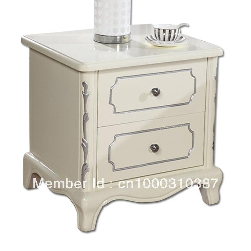 online get cheap leather bedside tables. Black Bedroom Furniture Sets. Home Design Ideas