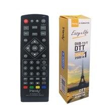 AUN0447 Đa Năng DVB T2 DTT 2800 Trong 1 Điều Khiển Từ Xa Bán Ở Nam Châu Phi/Nam Đông Thị Trường Châu Á.