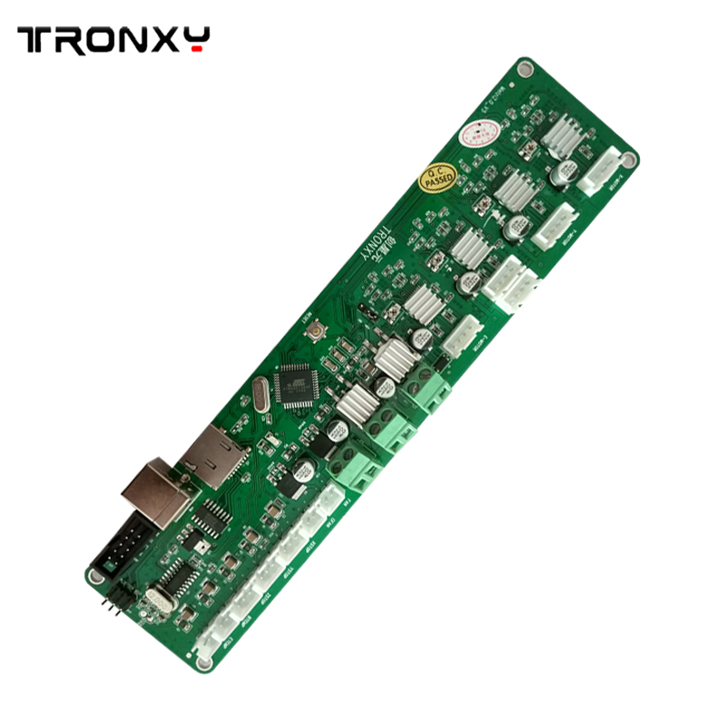 Free shipping Melzi 2 0 1284P Reprap Control Mainboard for