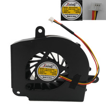Laptop Cooling Fann for LENOVO F40 125/3000 Series N100 C200 Series(Double outlet) CPU Cooler/Radiator