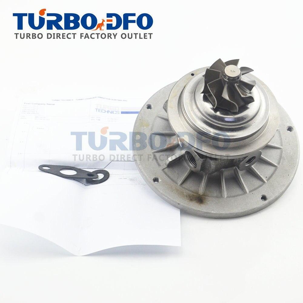 For Hyundai Terracan Car 2.9 CRDi J3 / J3CR 120 KW 163 HP 2003-2006 Turbo cartridge chra 28201-4X700 turbine core 28201-4X710 gt1544v 740611 5002s 28201 2a400 740611 chra 782403 turbo core cartridge for hyundai matrix getz kia cerato rio d4fa d4fb
