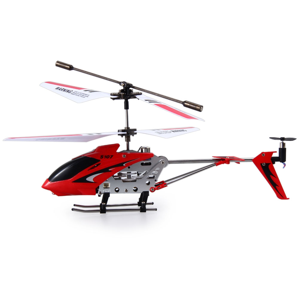 Syma s107g rc helicopter 3ch remote control helicopter for Helicoptere syma