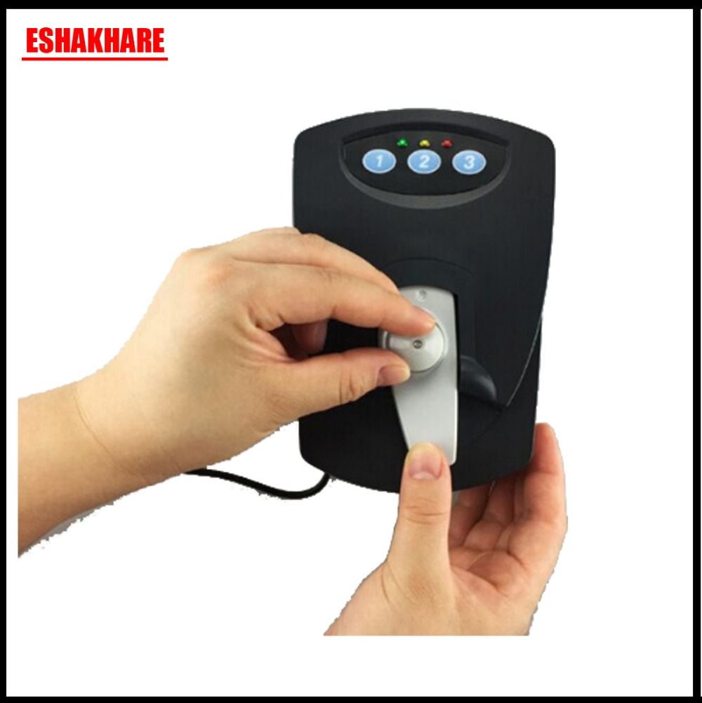 58Khz Sensor Tag Detacher Eas Security Tag Remover Electronic Hard Tag Detacher