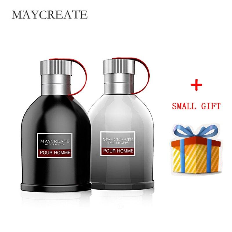 MayCreate 100ML perfume masculino perfum