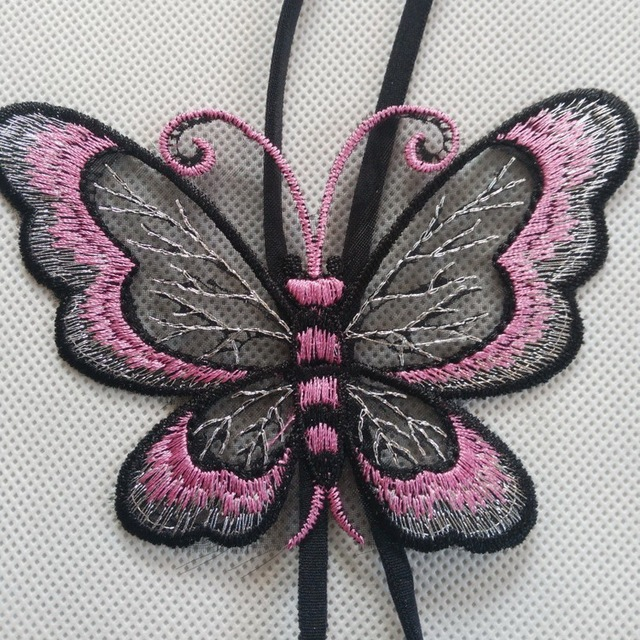 Butterfly Bra Straps