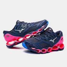 New Arrival Mizuno Wave Prophecy 8 Professional Sneakers Women WeightLifting Shoes Size 36-44 Free Shipping