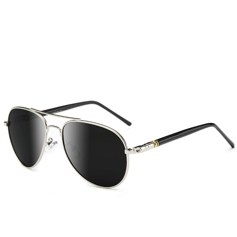 0ffda4de7d91 COOLSIR 2017 New Brand Designer Alloy Frame Polarized Sunglasses Men UV400  Driving Glasses Goggles Eyeglasses 209-in Sunglasses from Apparel  Accessories on ...
