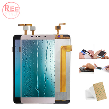 Reepanel LCD For Leagoo M8/Leagoo M8 Pro Display+Touch Screen Digitizer Assembly 5.7 inch