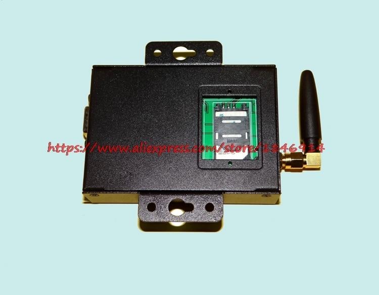 Купить с кэшбэком FP200B/ short message transmission /GSM voice transmission /DTU/GSM module / wireless module / serial port transmission