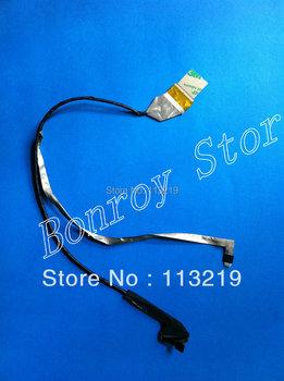 (5 sztuk partia) do Hp G7 G7-1000 kabel Lcd P n DD0R18LC020 DD0R18LC030 tanie i dobre opinie Kable VGA ZUOSHIHUI Dostępny w magazynie DD0R18LC020 030 Jiangsu China (Mainland)
