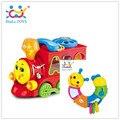 Поворот прекрасная червь детские погремушки Chocalho Brinquedo пункт Bebe eletrônicos поезд детские игрушки бесплатная доставка Huile игрушки 786B и 8810