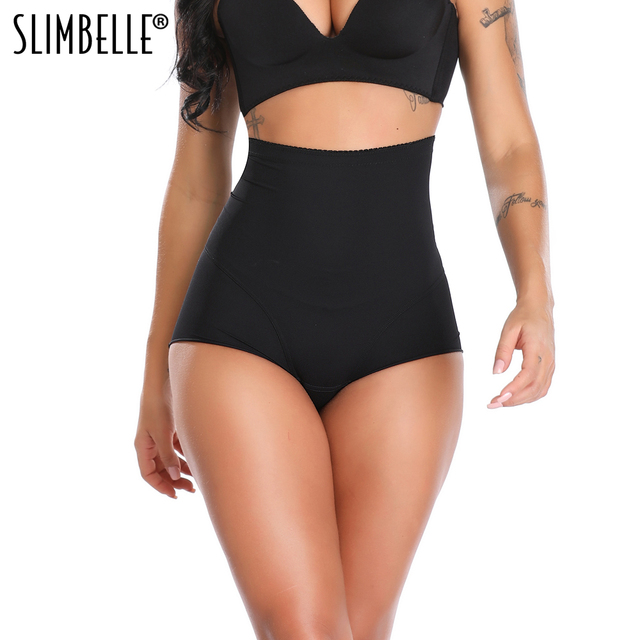 4009699857df5 High Waist Seamless Control Panties Bodysuits Body Shaper Slimming Hot Shapers  Waist Trainer Corset Tummy Shapewear