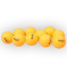 Новинка 100 шт/партия 3 звезды 40 мм и. т. Т. Ф. Одобренный Олимпийский Настольный теннисный мяч для пинг-понга белый/оранжевый для профессиональных спортсменов-любителей