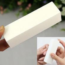 1 UV Ripple N ail P olish Manicure Tool Sanding Buffer