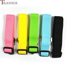 Transer Лидер продаж Регулируемый автомобильный ремень безопасности для собак Прямая поставка 80703