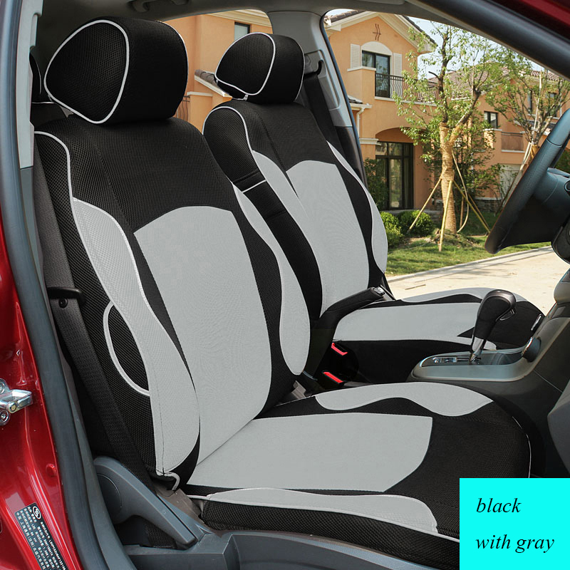 Special car seat cover for Mitsubish asx lancer Outlander pajero car accessories car-styling Four Seasons General Custom seat