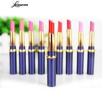 1 Set 12 Colors Cosmetic Makeup Long Lasting Bright Lipstick Lip Gloss Lip Rouge M01275