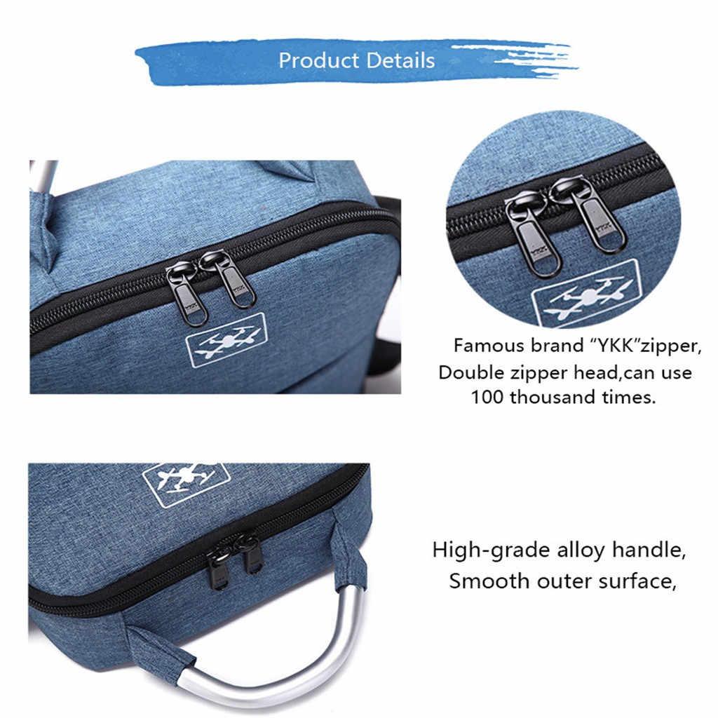 収納袋旅行持ち歩くショルダーバッグ Xiaomi FIMI X8 SE ポータブルハンドヘルドキャリングケースバッグ防水ドローンアクセサリー