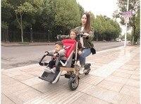 Электрический 50 км taga велосипед рюкзак для мамы baby e скутер
