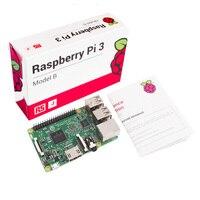 10 Pcs Raspberry Pi 3 Model B 1GB RAM Quad Core 1 2GHz 64bit CPU WiFi