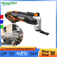 20V Cordless Rechargeable Lithium Battery Electric Universal Sand Cut polish Angle Grinder Power Tools For Home And Work