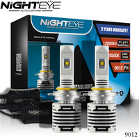 Nighteye Car Styling H4 H13 9006 9007 Hi Lo Beam H7 9005 HB3 9012 HB4 H11