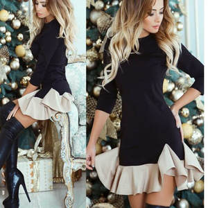 Best Top Women Cotton And Polyester Dress Suits Brands