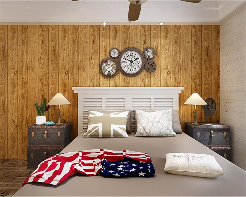 beibehang American style retro wall paper clothing store living room bedroom study TV background papel de parede  pvc wallpaperbeibehang American style retro wall paper clothing store living room bedroom study TV background papel de parede  pvc wallpaper