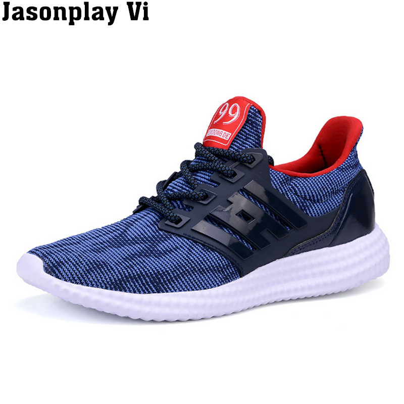 ФОТО Jasonplay Vi & 2016 new brand Slip damping shoes men Breathable casual shoes fashion comfortable men shoes size 39-44 WZ120