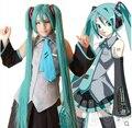 Vocaloid Cosplay Hatsune Conjunto Completo trajes de Anime Vocaloid Cosplay Anime vocaloid hatsune miku hecho sml xl en STOCK