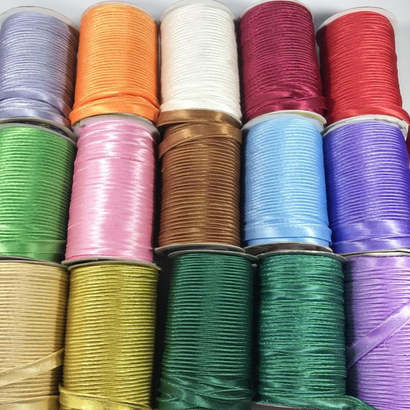 Aliexpress.com : Buy Free Shipping Polyester Satin Bias