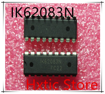 10pcs IK62083N IK62083 IC DIP18 NEW