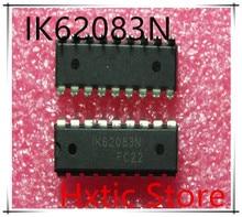 10pcs IK62083N IK62083 IC DIP18 NEW
