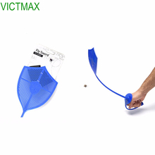 VICTMAX 1pcs Sword Modeling Plastic fly Swatter Household Flapper Anti Mosquito Fly Killer