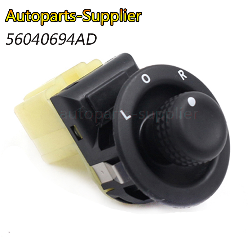 Driver Side Master Window Switch for Dodge Avenger Caliber Charger Dakota Magnum