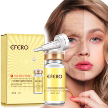 efero Argireline Six Peptides Anti Wrinkle Serum for Face Care Moisturizing Whitening Face Cream Skin Care стоимость