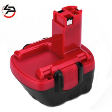 LAIPUDUO 12V 3.0AHM tool battery  For BOSCH GSR GLI AHS GSB PSR 12 12VE BAT043 BAT045 BAT046 BAT049 BAT120 BAT139