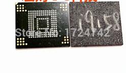 5 pçs/lote para samsung i9158 flash emmc memória