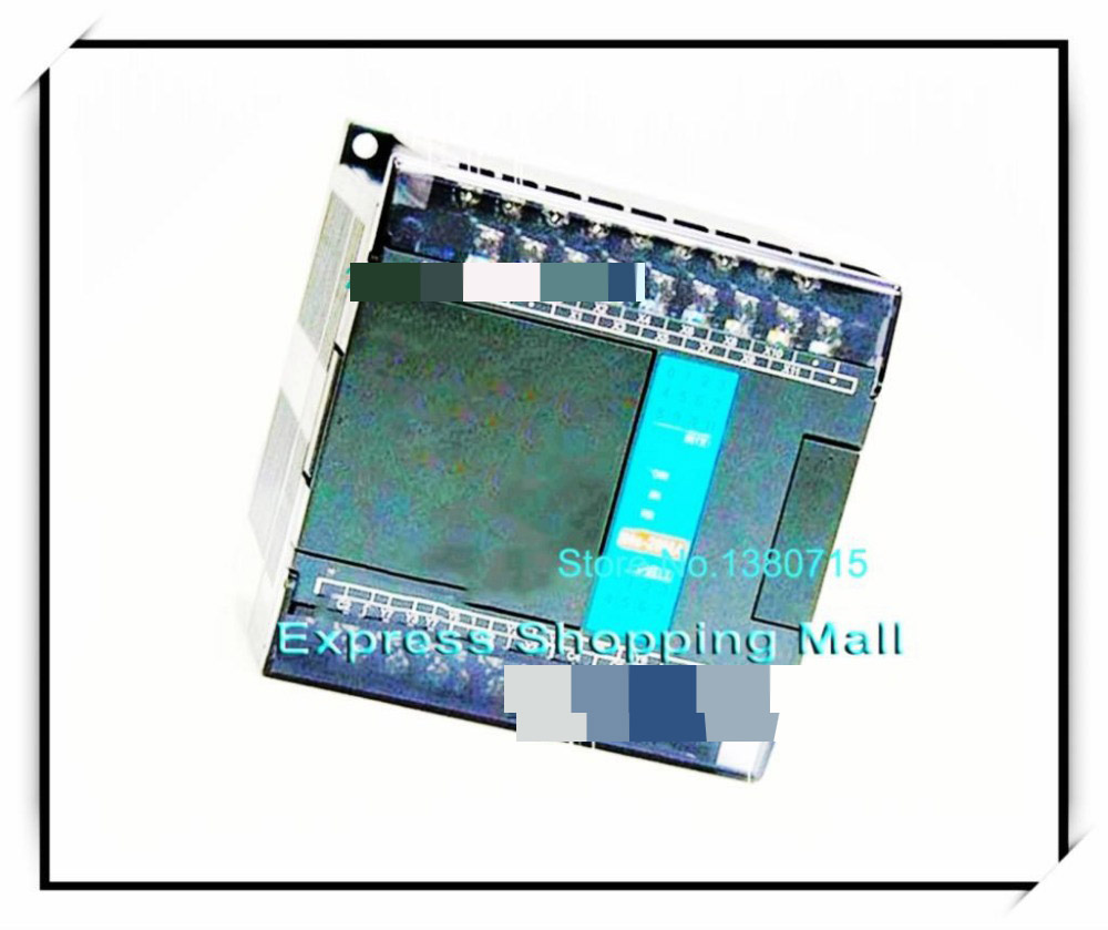 New Original FBS-20MAT2-AC PLC AC220V 12 DI 8 DO transistor Main Unit new and original fbs cb2 fbs cb5 fatek communication board