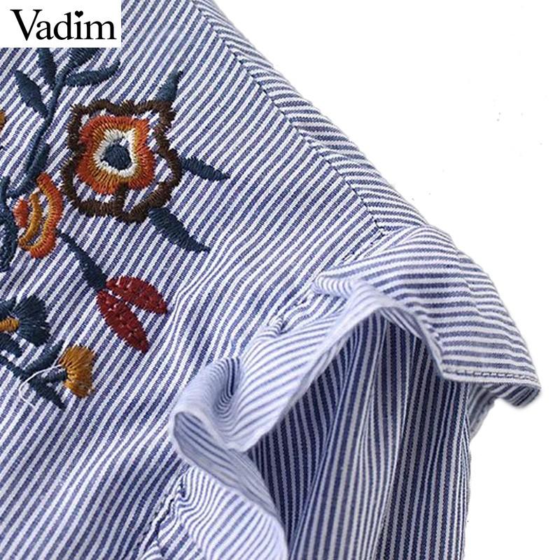 HTB1t18FOpXXXXa8XFXXq6xXFXXXS - Women vintage floral embroidery cotton long sleeve