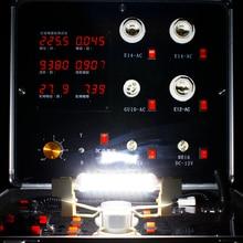 YNL LED lamp R7S 6w 9w 12w 78mm 118mm 135mm SMD 2835 Lampada LED Bulb 220V 240V corn light Energy Saving Replace Halogen Light