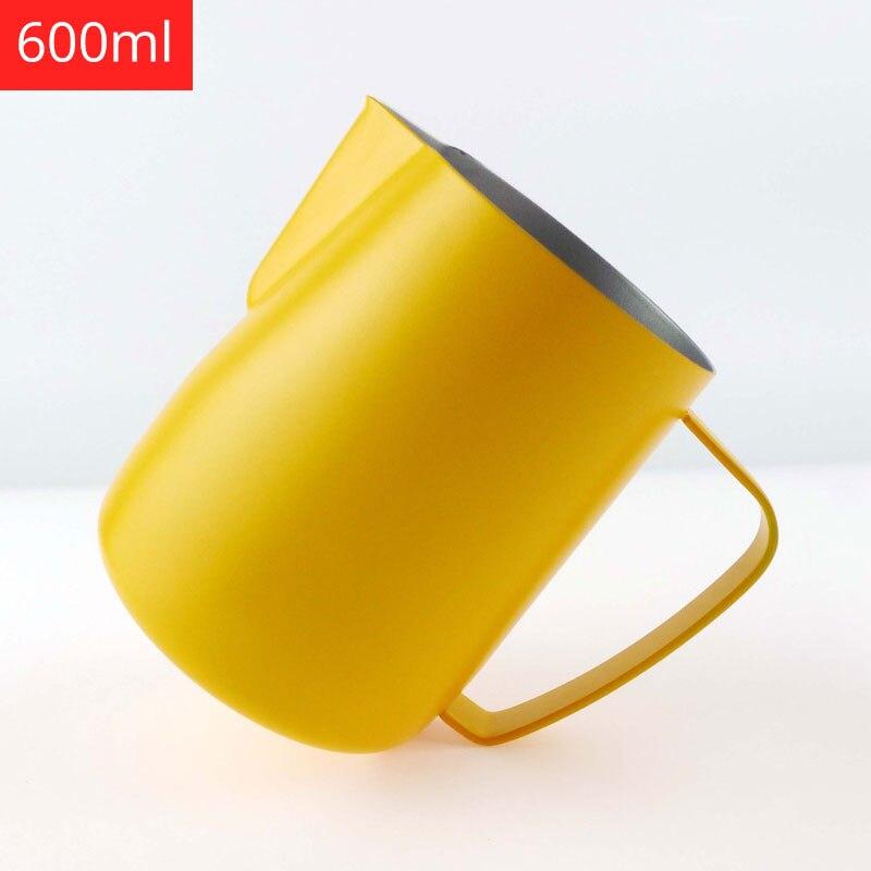 Yellow 600ml