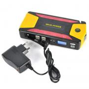 82800mAh Portable Car Jump Starter Power Bank Emergency Auto Battery Booster Pack Vehicle Jump Starter Car Charger