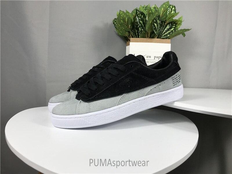 2018 Original New Arrival PUMA X STAMPD Man s Sneakers Badminton Shoes Size  40-44 d491791a1
