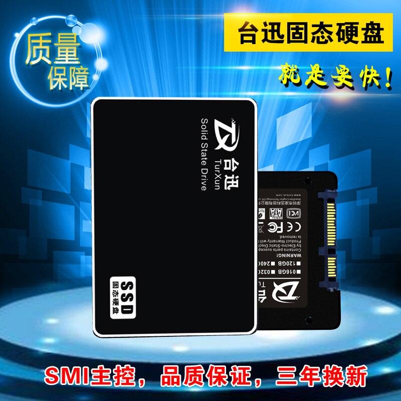 Turxun 2.5 Inch SSD SATA III 3 6GB/S SATA 2 SSD 32GB 60GB 120GB 240GB Solid State Drive SSD Super Slim ssd hdd dropshipping ssd 728732 b21 120gb 6g sata ve lff 3 5inch eb solid state drive 1 year warranty